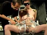 Ultimate nipple torture