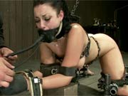 Torture video from Device Bondage