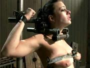 Painful video from Device Bondage