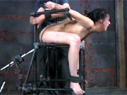 Breathplay from Infernal Restraints