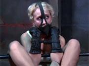 Sophie from Infernal Restraints