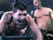 Testing BDSM newbie