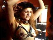 Mistress prepares her sub