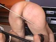 Punishment of sub girl