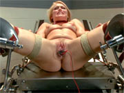 Sadistic therapy torture